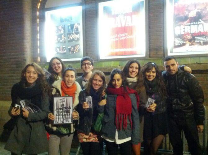18a Mostra de Teatre