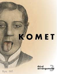 cartell komet