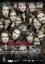cartell Mascarada