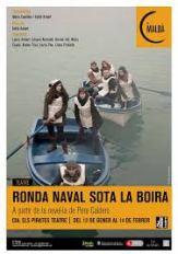 cartell ronda naval